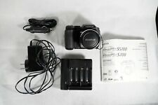 Fujifilm FinePix S Series S700 Digital Camera, Black ~TESTED~ READ DESCRIPTION
