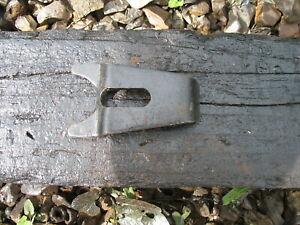 classic Mini A plus dizzy clamp