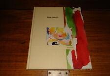 AQUARELLE BY UWE KOWSKI-SIGNED COPY