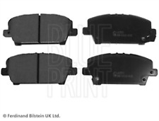 Civic mk8 2.2 Diesel & 1.4 1.8 Petrol 07-12 Set of Front Brake Pads