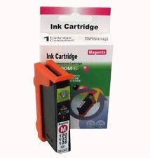 Cartuccia Compatibile Lexmark N100M S305 S405 S505 S605 MAGENTA inchiostro 12ml