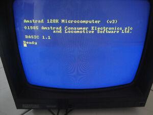 Amstrad moniteur couleur CTM644-2