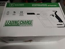 New ListingVictory Electrostatic Sprayer Vp200Es Professional Cordless Handheld Vp200Esk