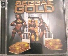 Reggae gold CD