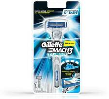 Gillette Mach3 Razor with one Cartridge Blade Mach 3 Shaving