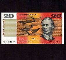 Australia, 20 Dollars 1985, P-46e, UNC