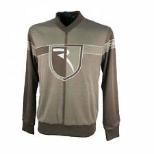 CHERVO Golf Herren Sweater Windbreaker WIND LOCK Peoco braun DF9 Gr.50 neu