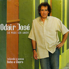 NEW - So Pode Ser Amor by Jose, Odair