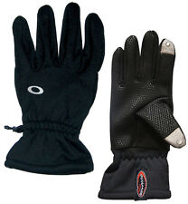 Olympia C24 Men's Fleece Touch Screen Gloves size Large/XLarge