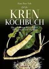 Kochen & Genießen Sachbücher als Erstausgabe