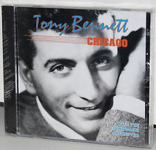 DCC CD GRZ-021: Tony Bennett with Basie Orchestra - Chicago, 1995 OOP USA SEALED
