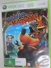 Banjo Kazooie Nuts and Bolts Xbox 360 (Compatible With Xbox One) PAL Version