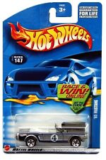 2002 Hot Wheels #147 '65 Ford Mustang