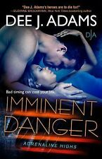 Imminent Danger 5 by De Ad (2014, Paperback)