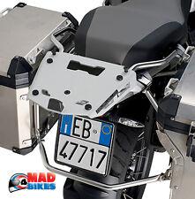 Kappa (Givi) SRA5112 Luggage Rack  BMW R1200 GS Adventure 2014,15, 16