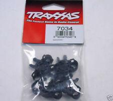 Telai, articoli neri per la trasmissione e ruote di modellini radiocomandati Traxxas