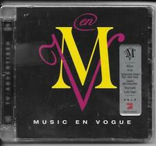 2 CD Milow, u2, Coldplay, Peter Fox, James Blunt 'Music en Vogue vol.3` Nuovo/Scatola Originale