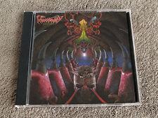 MONSTROSITY - Imperial Doom - CD
