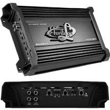 Amplificatore Lanzar Htg157 HTG 157 1 Canale 1500 Watt RMS 2 ohm occasione