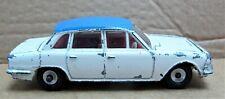 Vintage Dinky Toys 135 Triumph 2000 - (2680)