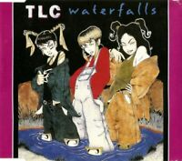 [Music CD] TLC - Waterfalls
