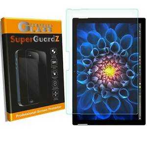 SuperGuardZ® Tempered Glass Screen Protector Guard For Microsoft surface Pro 3