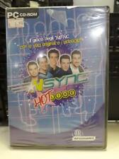 NSYNC Hot Line - Pc Game - Nuovo