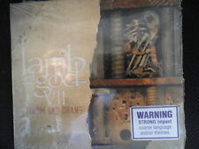 Lamb of god VII/Sturm und Drang Metal 12 Track ovp. /CD