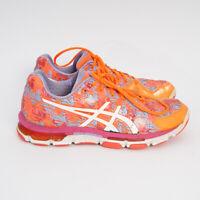 Women's ASICS Gel Netburner Professional 13 Netball Shoes Sz 8.5 US EUR40 R751N