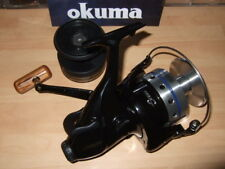 Okuma Longbow 90 (9000) Freespool Reel, Bait Feeder Carp - Big Pit...