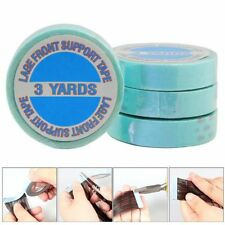 1 Roll Hair Tape Double-sided Adhesive Hair Extension Tapes Wig Hairpiece 300CM