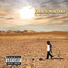 Excuse My French 0602537214921 by French Montana CD