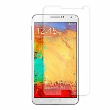 5x CLEAR SCREEN PROTECTOR TOP QUALITY FILM COVER FOR SAMSUNG GALAXY NOTE 3 N9000