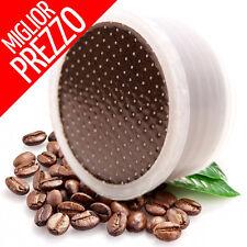 100 CIALDE CAPSULE CAFFE' DECAFFEINATO compatibili LAVAZZA ESPRESSO POINT