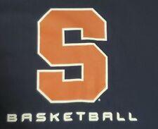 Jason Cipolla #35 Syracuse Basketball Shirt 3Xl Rare
