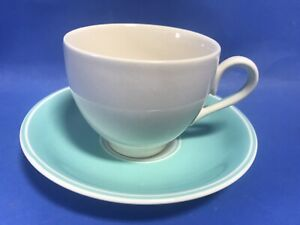 FORTNUM AND MASON STRIPE CUP & SAUCER (TWO AVAILABLE) TEA SET WARE AFTERNOON TEA