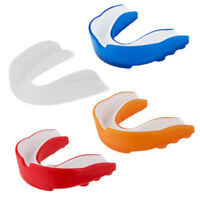 Curved Dental Protector Boxing Sports Basketball Karate Muay Thai Safety ToolHRU