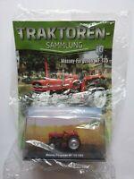 Hachette Traktorensammlung Nr.10 Massey-Ferguson MF 135  mit  Heft