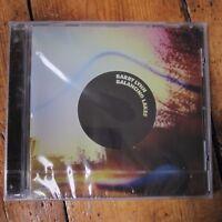 Barry Lynn - Balancing Lakes CD Album Brand New Sealed Free UK P+P