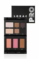 Lorac Pro To Go Palette Eye / Cheek Palette - New 100% Authentic
