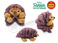 "Disney Store BABY TUK TUK PLUSH Small 9.5"" Raya and the Last Dragon NEW 2021"