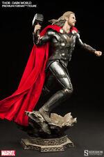 Thor Darkworld Premium Format Statue #114/1000 Sideshow Collectibles
