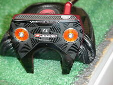 Nice Tour Issue Odyssey Works Red 7s Putter 35 inch