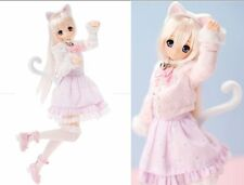 AZONE POD012 1/6 SAHRA a la mode meow meow White Cat SAHRA Normal Doll