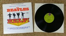 The Beatles - Help! Soundtrack LP - VG+