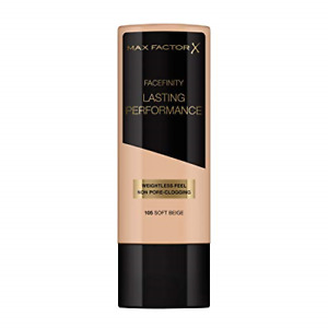 Max Factor Lasting Performance Touch Proof Makeup Foundation