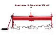 Balancierer Balancer Traverse Motorheber Wagenheber