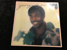 GEORGE BENSON Livin' Inside Your Love Vinyl LP