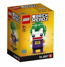 [LEGO] Creative Play BrickHeadz 41588 The Joker™ 2017 Version Free Shipping