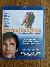 New listing Eternal Sunshine of the Spotless Mind (Blu-ray Disc, 2011)